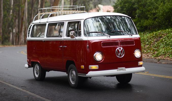 Volkswagen'in efsanesi geri dönüyor