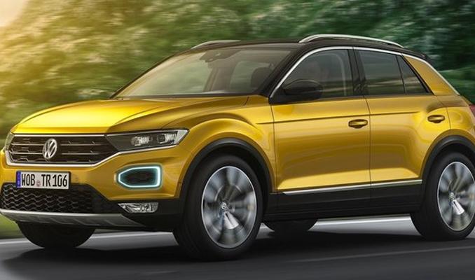 Volkswagen tarihinde bir ilk! O pazara da girdi