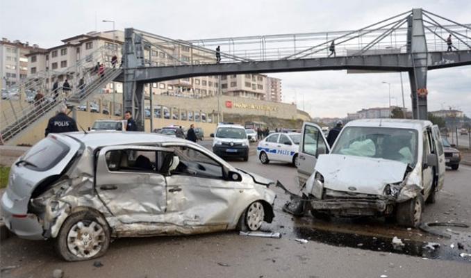 Tatilin 4. gününde 9 kişi hayatını kaybetti