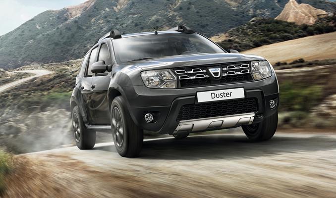 Dacia'da Ağustos ayında cazip fırsatlar