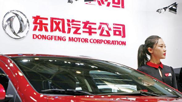Global otomotivde Çin gücü