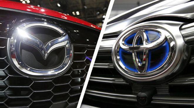 Toyota ve Mazda`dan flaş karar!