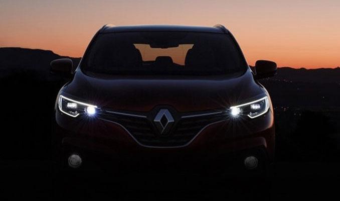 İran ile Renault'tan milyon euro'luk anlaşma