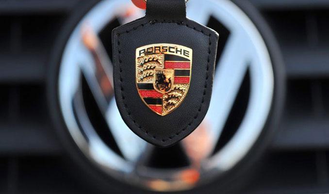 Porsche satışlarını yüzde 7 artırdı