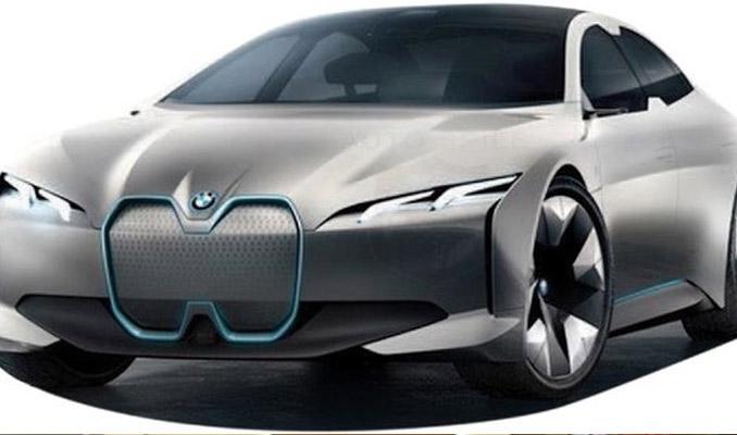 Elektrikli modeller üçe katlanacak