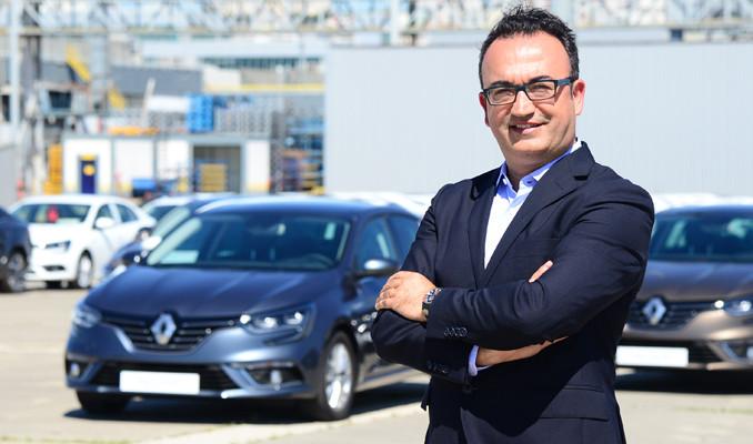 Renault'dan yurt dışına iki transfer