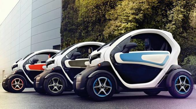 Renault'dan tarihi karar