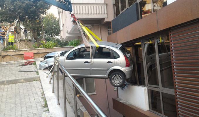 Bu kaza Türkiye'de oldu