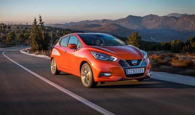 Nissan'ın global üretimi 150 milyon adede ulaştı