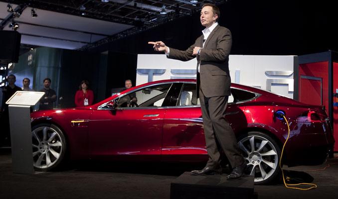 Tesla'nın CEO'sundan 10 milyar dolarlık tweet