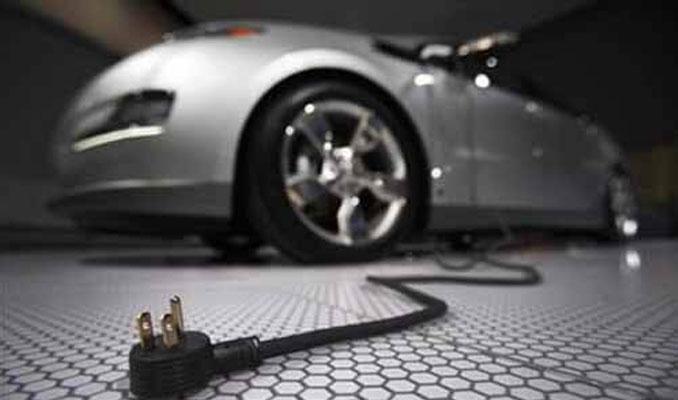 Elektrikli otomobilde rekabet kızıştı