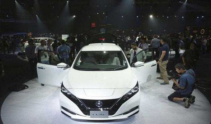 Elektrikli yeni model otomobillerde fiyatlar hızla düşüyor
