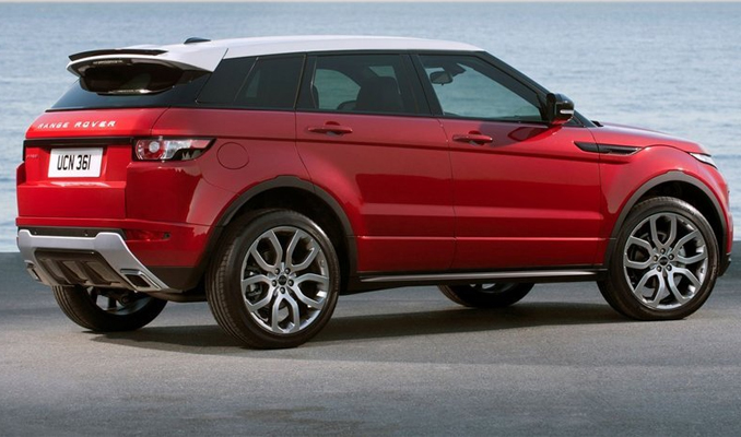 Land Rover'dan radikal karar! 2020 yılına kadar...