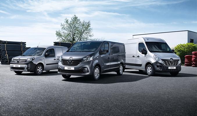 Renault'dan Eylül ayında cazip fırsatlar