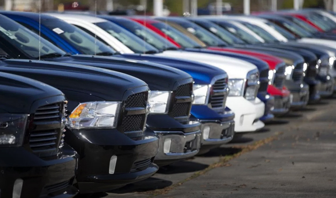 Fiat Chrysler Meksika'daki üretimini ABD'ye kaydırıyor