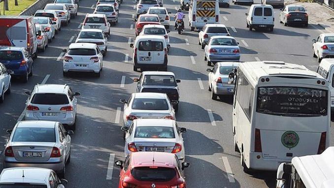 Ankara'da yarın bazı yollar trafiğe kapatılacak