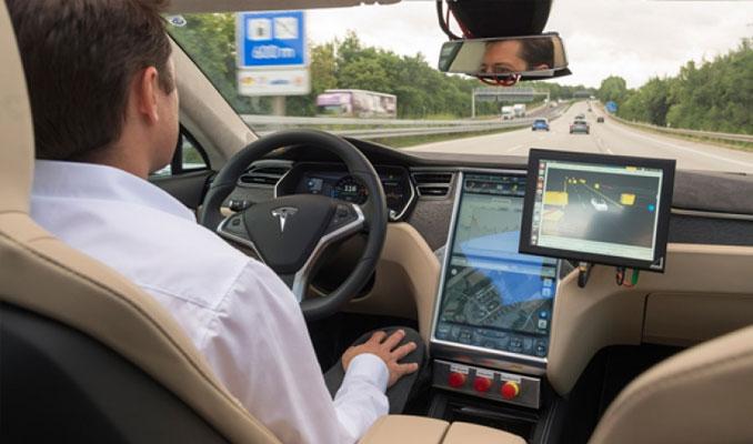 Otonom sürüş çok yakında standart olacak