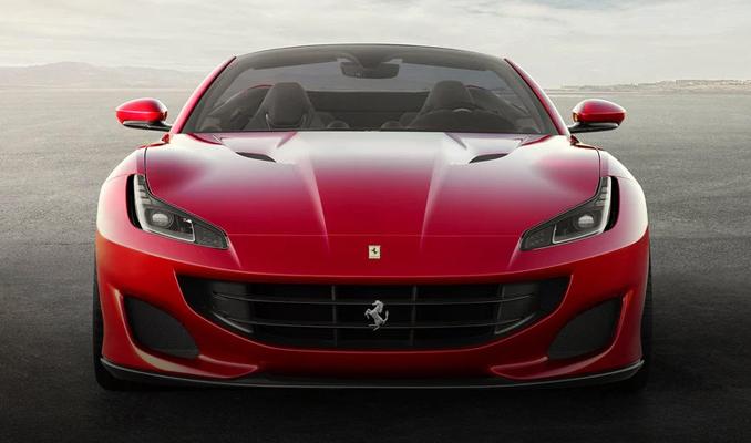 Ferrari Tesla'ya rakip oluyor
