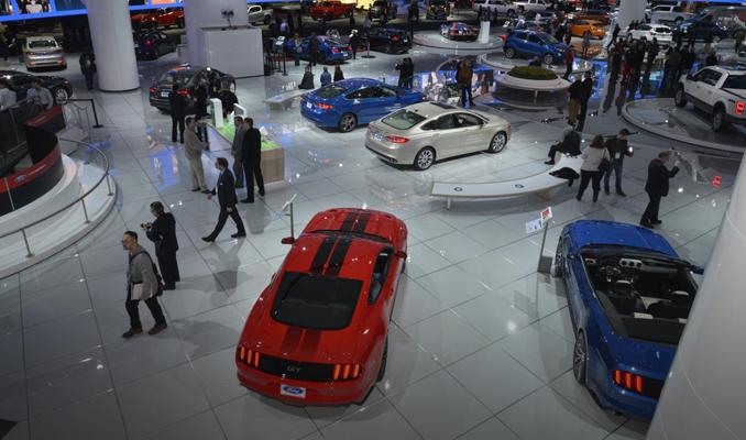 Elektrikli otomobile yatırım 100 milyar dolara koşuyor