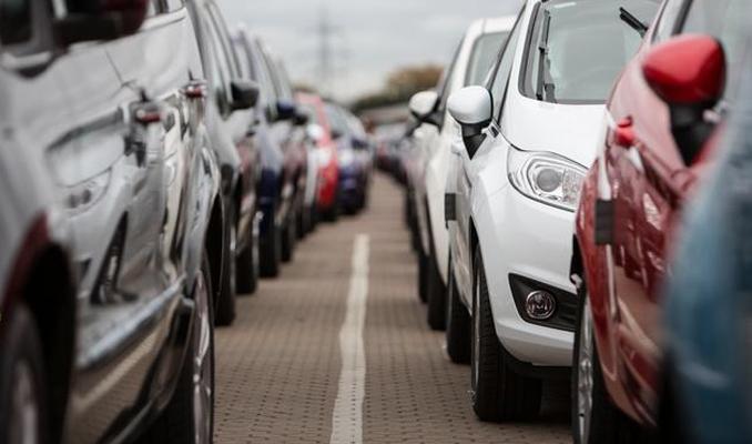 Avrupa otomobil pazarı 2017'de yüzde 3.4 büyüdü