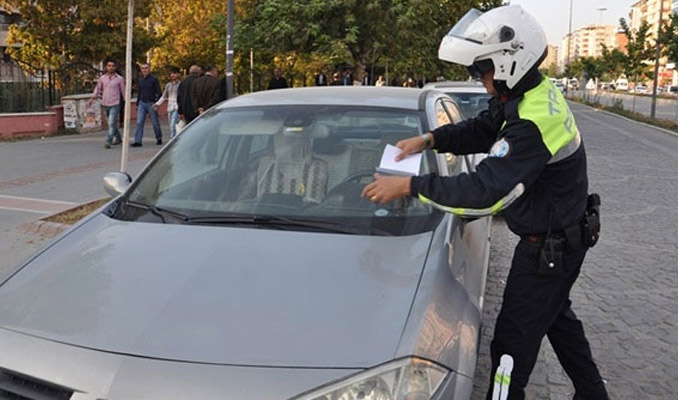 İstanbullular park yasağında rekor kırdı