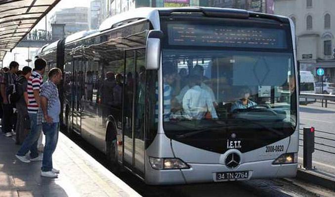 Toplu ulaşım ödemelerinde akıllı cihaz dönemi