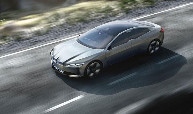 İşte gelecekteki elektrikli otomobiller