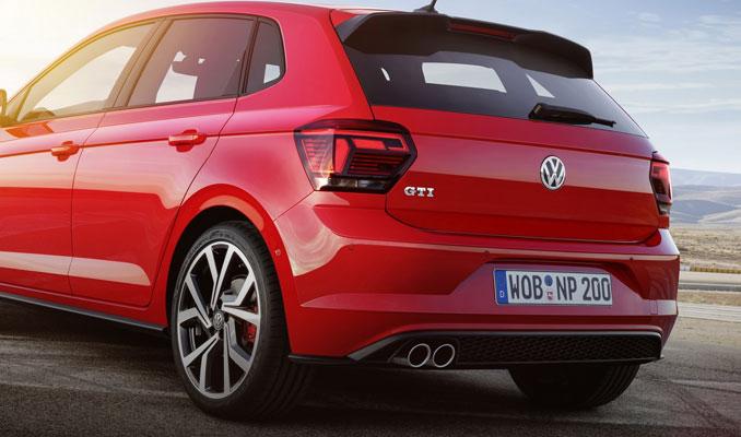 Volkswagen Polo ve Passat'ı o ülkede üretecek