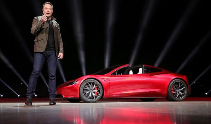 Elon Musk'ın hedefi 650 milyar dolar!