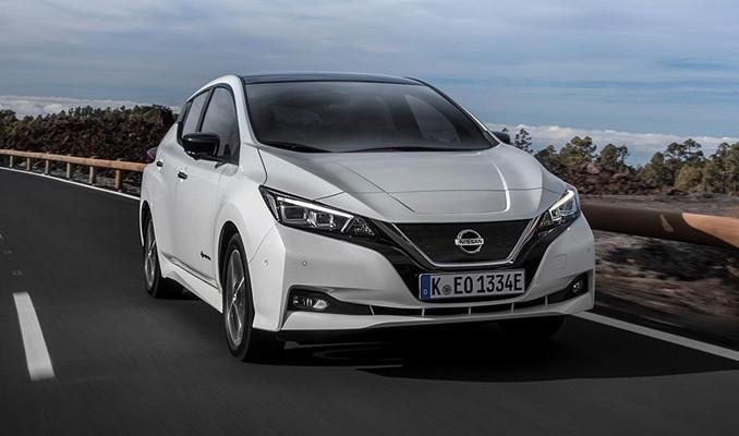 İşte 2018'in en iyi elektrikli otomobili