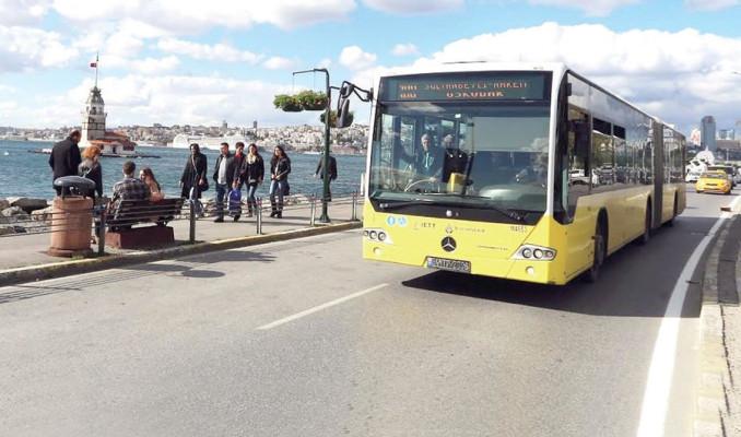 İstanbul'da toplu ulaşıma yeni ayar