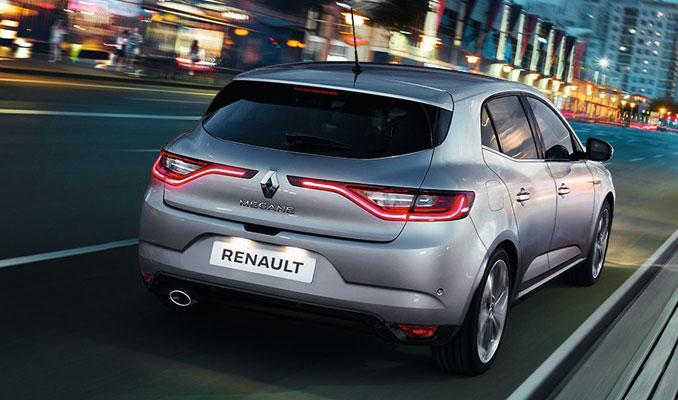 Renault'nun aralık ayı fırsatı devam ediyor