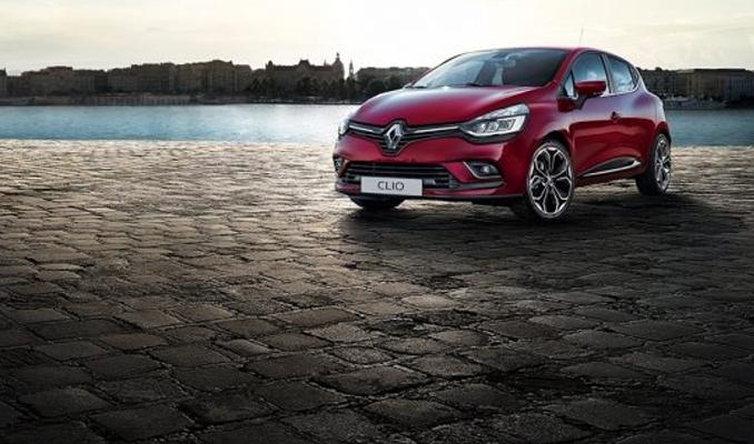 Volkswagen liderlik koltuğunu Renault'ya kaptırdı