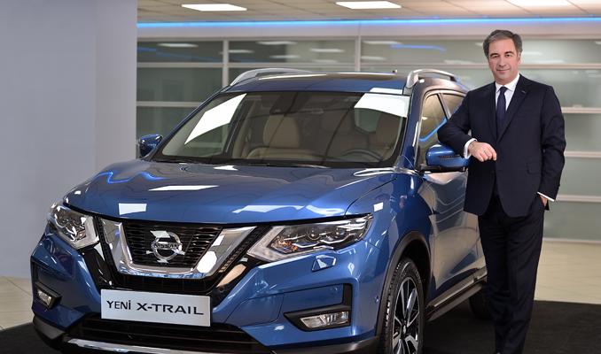 Nissan 2017'yi rekorla kapadı