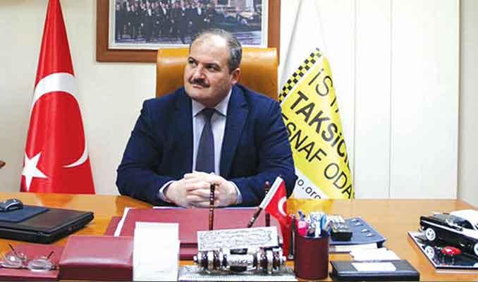 İstanbullu taksi plakası sahipleri Eyüp Aksu'yu seçti