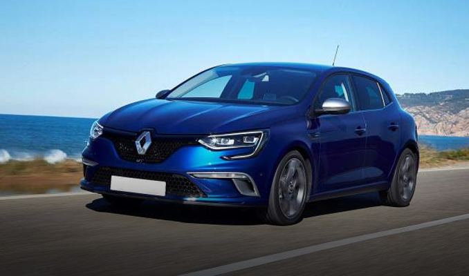 Renault Clio'yu Bursa'da üretecek