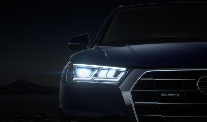 Audi ve HUAWEI işbirliğine gitti