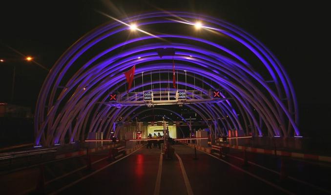 Avrasya Tüneli'nde ödeme kolaylığı