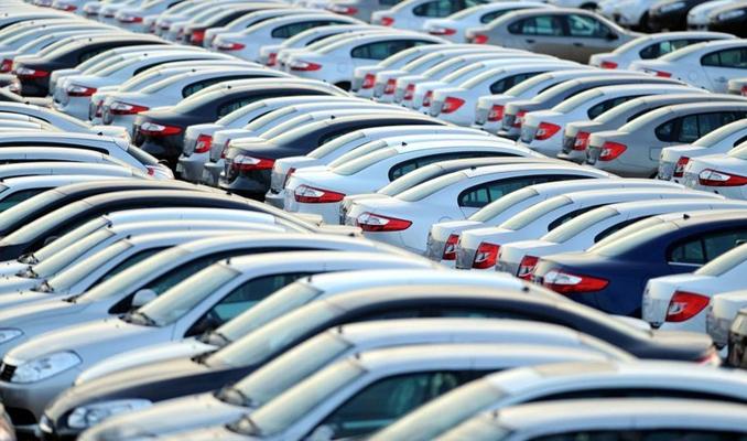 O otomobiller yerli üretim logolu satılacak