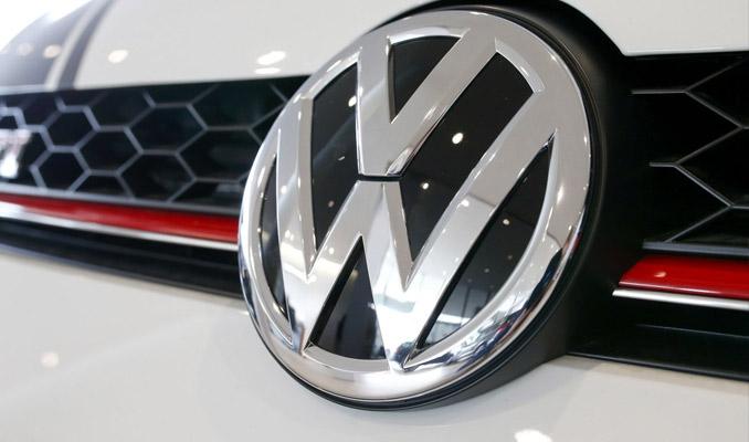 Volkswagen, Çin piyasasında güçlü satış elde etti