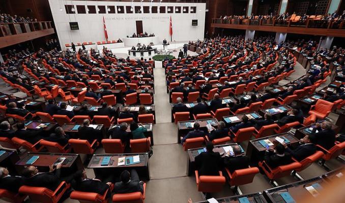 Trafik cezalarını artıran teklif Meclis'te kabul edildi