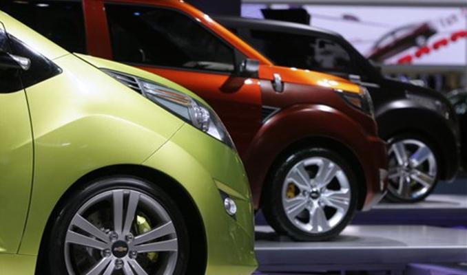 Çin'de otomobil satışları düşük hızla büyüyecek