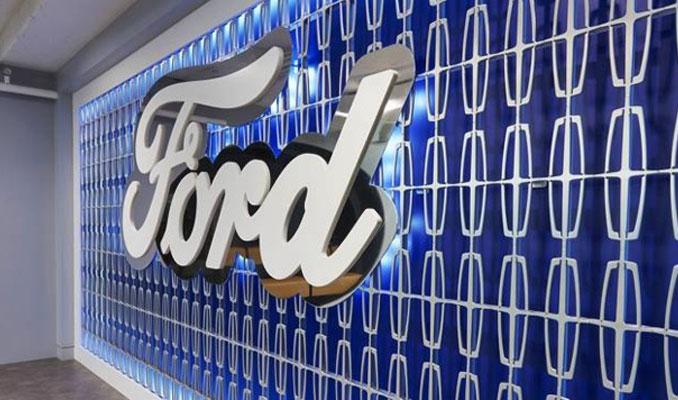 Ford'un karı yüzde 36 azaldı