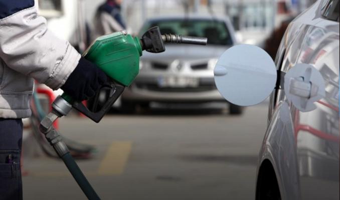 Benzin ve motorine yeni zam
