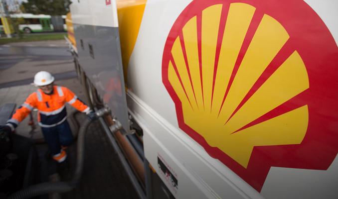 Shell'in karı beklentinin altında kaldı