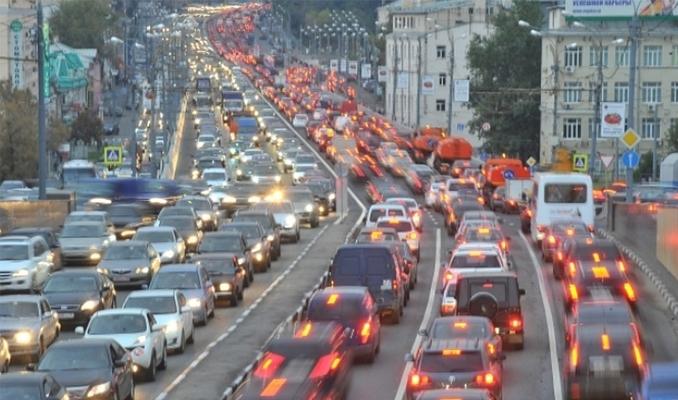 Rusya, Avrupa otomobil piyasasında yerini korudu