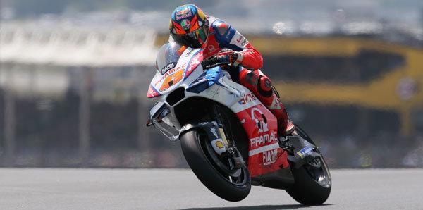 MotoGP'de son durak İspanya