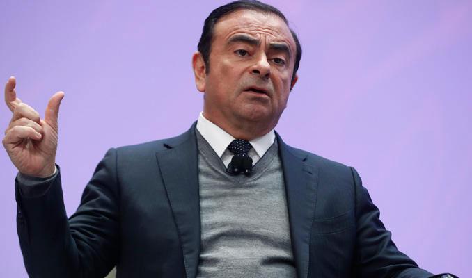 Renault-Nissan-Mitsubishi ortaklığının mimarı CEO tutuklandı