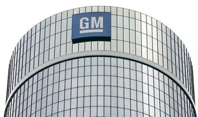General Motors o fabrikadaki üretimini durduruyor