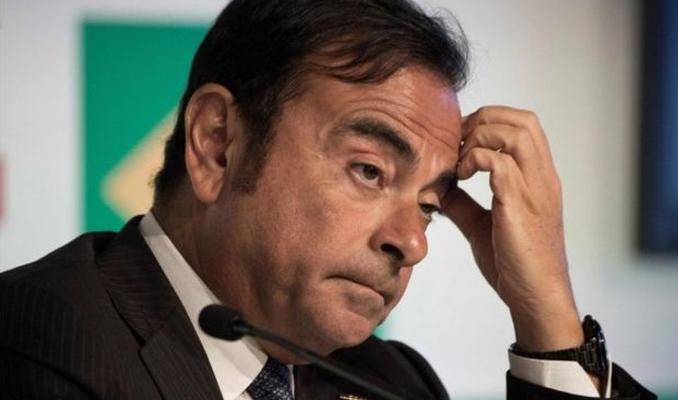 Tutuklanan ünlü CEO kişisel zararlarını da Nissan'a ödetmiş